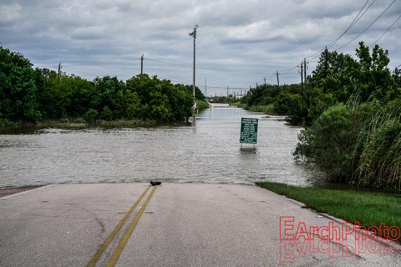 Houston TX commercial photographer - hurricane Harvey